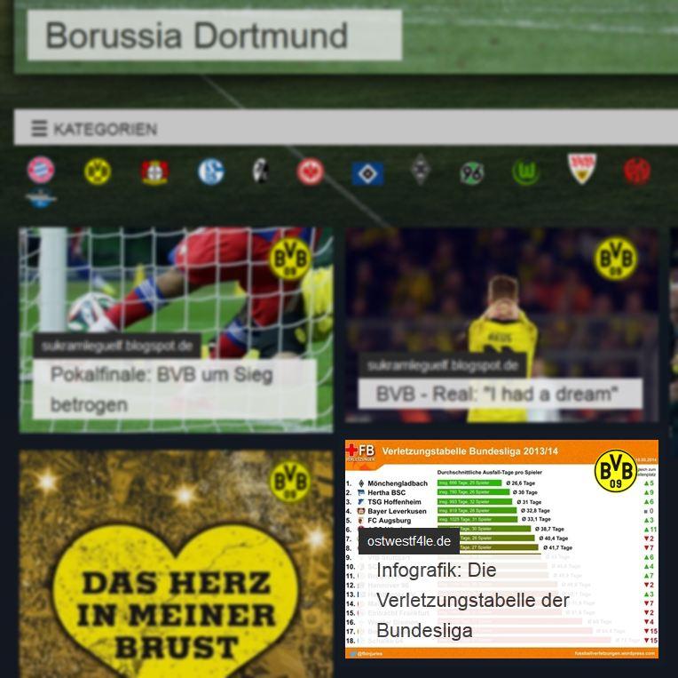 1530 Die Fußballblogs Screenshot www.ostwestf4le.de