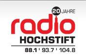 20 Jahre Radio Hochstift Geburtstag