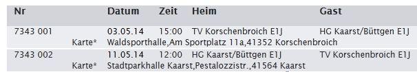 7343 Kreisliga Jungen E Endspiel Saison 2013 2014