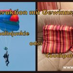 Adrenalinjunkie oder Couchpotato Bloggeraktion mit Gewinnspiel