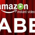 Amazon Instant Video Filmeabend Logo
