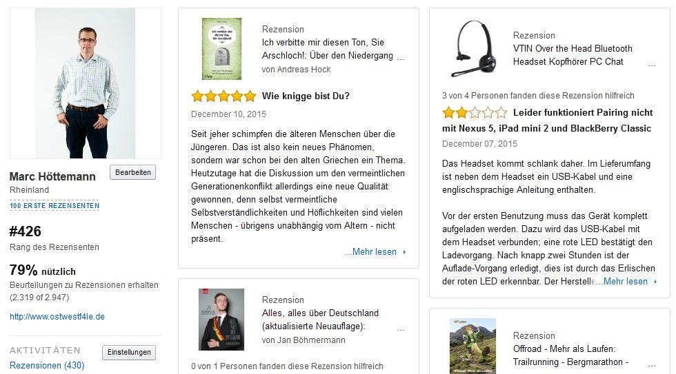 Amazon Profil Rezension 11122015