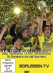 An Tagen wie Diesen DVD Die Dokumentation zum Pokalfinale 2012 Amazon