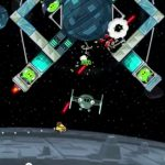 Angry Birds Star Wars official gameplay trailer - coming November 8 Screenshot