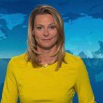 Anja Reschke ARD Kommentar Tagesthemen