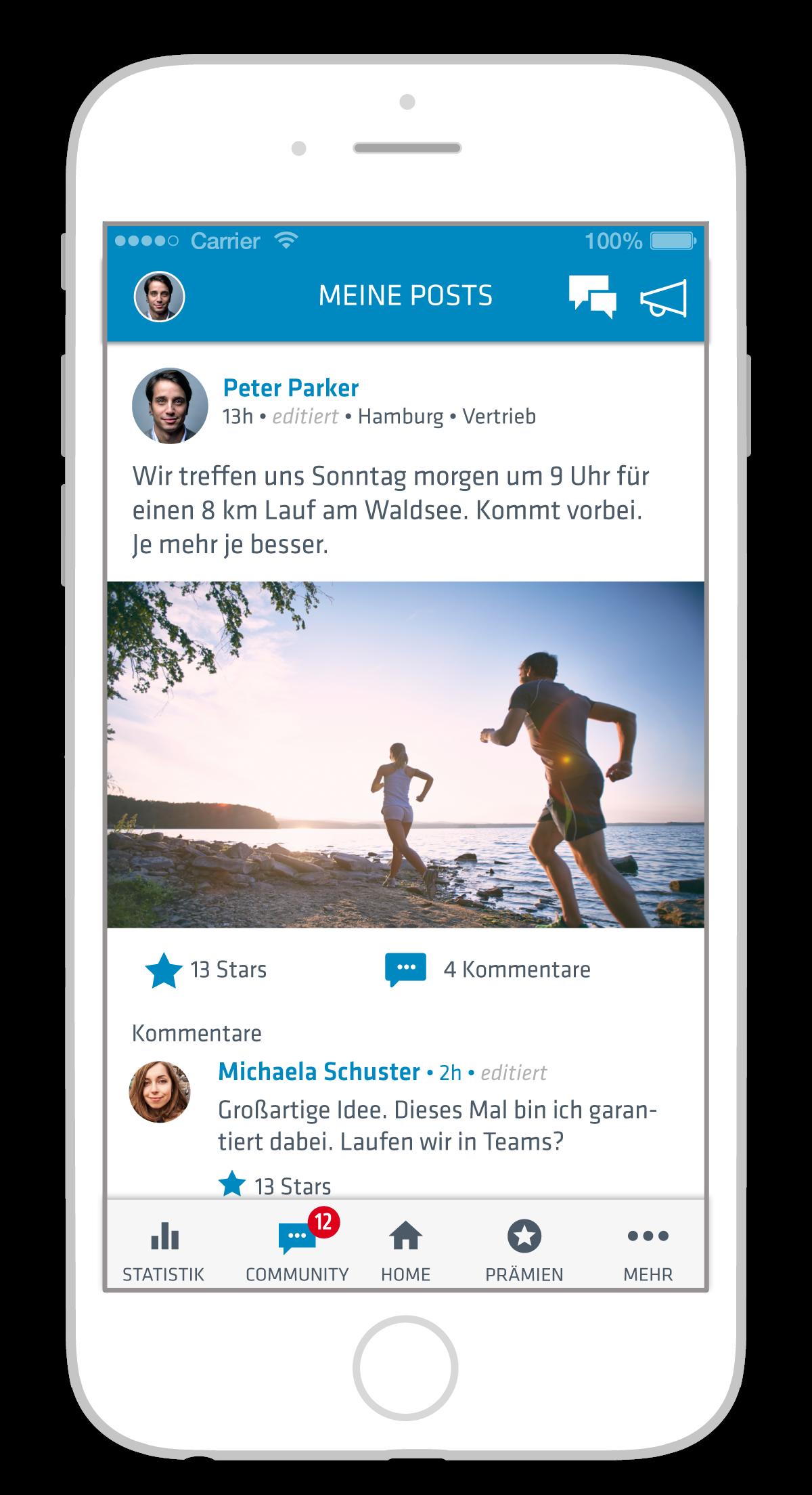 App Smartphone Changers.com