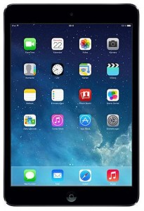 Apple iPad mini mit Retina WIFI 16GB Tablet-PC