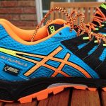 Asics Gel Fuji Attack 4 GTX