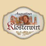 Augustiner Klosterwirt Logo München