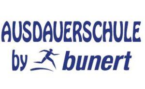 Ausdauerschule by Bunert Logo