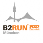 B2RUN Logo München