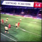 BVB Borussia Dortmund FC Bayern München Bundesliga Endstand Saison 2011 2012 30. Spieltag
