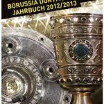 BVB Borussia Dortmund Jahrbuch 2012 2013 Cover Rezension Produkttest