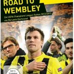 BVB Cover Rezension Road To Wembley - Die UEFA Champions League Saison 2012 2013 Borussia Dortmund