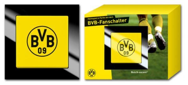 BVB Fanschalter Borussia Dortmund Busch-Jaeger