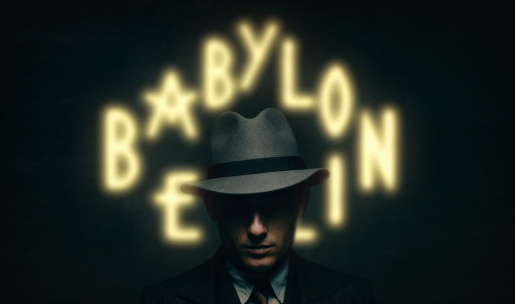 Babylon Berlin_Key Visual