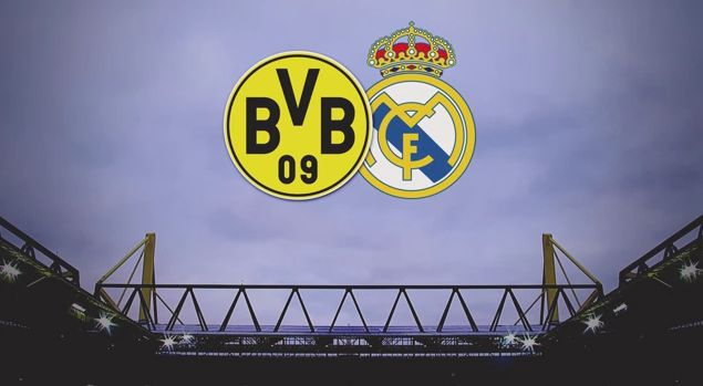 Bienvenido a Dortmund  Borussia Dortmund welcomes Real Madrid - YouTube Screenshot