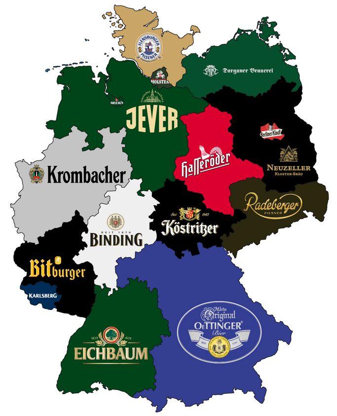 Beliebtestes Bundesland