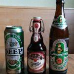 Bierwichteln Bier 2013