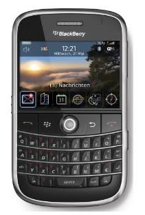 BlackBerry9000