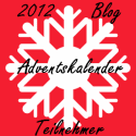 Blog Adventskalender 2012 Logo