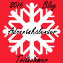 Blog Adventskalender Logo 2016