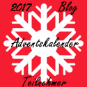 Blog Adventskalender Logo 2017