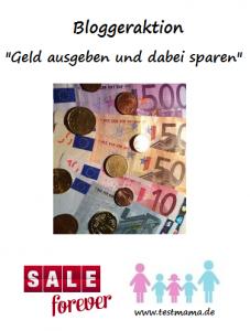Bloggeraktion Gutscheine und Rabatte