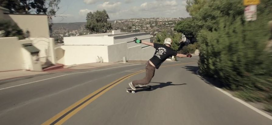Blood Orange Liam Morgan Raw Run Vol 2 vimeo Screenshot