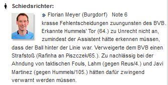 Borussia Dortmund - Bayern München 0_2, DFB-Pokal, Saison 2013_14, 6
