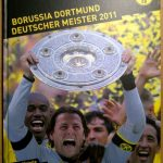 Borussia Dortmund Deutscher Meister 2011Boris Rupert Sascha Fligge