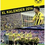 Borussia Dortmund Posterkalender 2014 Amazon XL Rezension Produkttest BVB