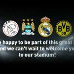 Borussia Dortmund startet in die Champions League Saison 2012 2013 YouTube Video