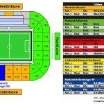Borussia Mönchengladbach Ticketshop Telekom Cup 2013