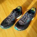 Brooks Ghost 7 Laufen Running