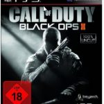 Call of Duty Black Ops 2 - limitierte Pre-Order-Edition (100% uncut) Playstation 3 Cover.png