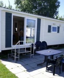 Camping Chalet Zeeland Holland Niederlande Versemeer De Witte Raaf