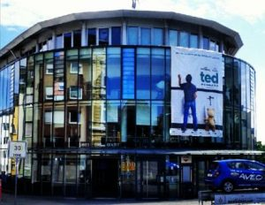 Cince Center Mönchengladbach Qype Bewertung Beurteilung
