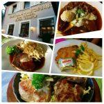 Cleebronn Gasthaus foodporn Zum Ochsen Restaurant Gerichte