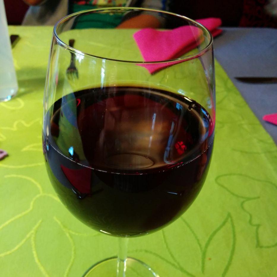 Cleebronn Zum Ochsen Restaurant Rotwein Güglingen