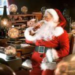 Coca-Cola Werbung Weihnachten 2013 - Hilf Santa mach anderen eine Freude YouTube Screenshot