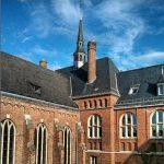 Collegium Leoninum Bonn Kirche