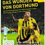 Cover BVB Das Wunder von Dortmund DVD Produkttest Rezension Review