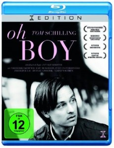 Cover Film Oh Boy Blu-ray Tom Schilling