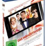 Cover Film-Review Blu-ray Das Hochzeitsvideo