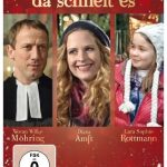 Cover Film-Review DVD Obendrüber, da schneit es