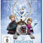 Cover Film-Review Die EisköniginVöllig Unverfroren Blu-ray