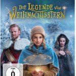 Cover Film-Review Die Legende vom Weihnachtsstern Blu-ray