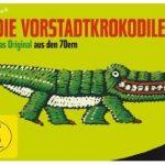 Cover Film-Review Die Vorstadtkrokodile - Das Original aus den 70ern