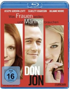 Cover Film-Review Don Jon Blu-ray